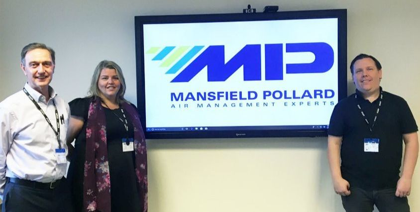 air management mansfield pollard business development