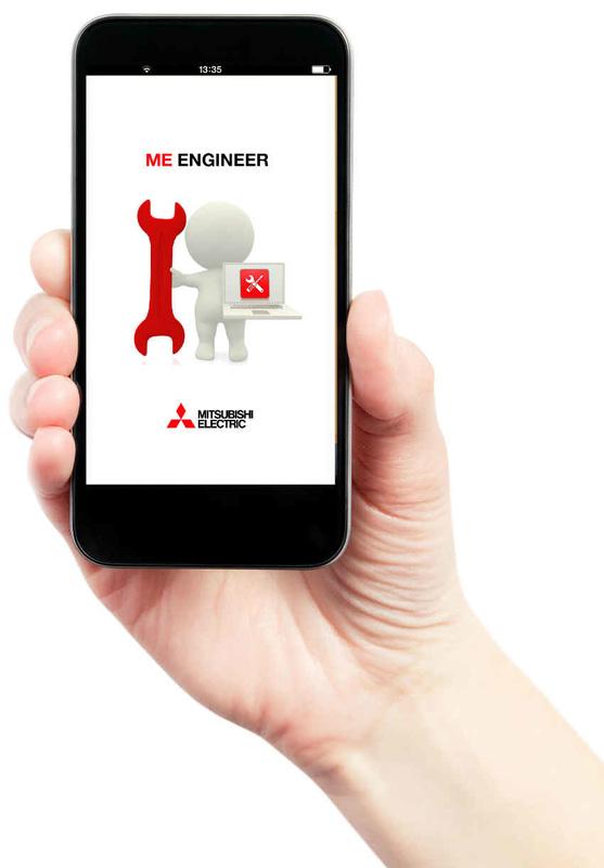 ME Engineer App