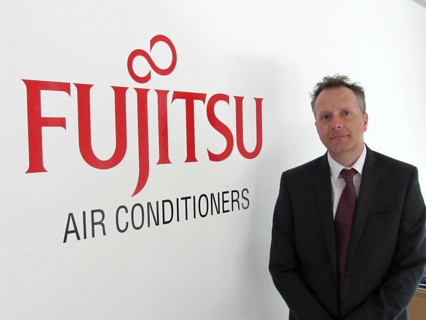 fujitsu distribution manager hammond