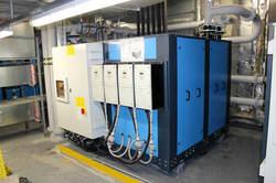 Viessmann Matrix Energy Systems Jersey award air source
