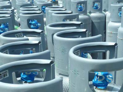 refrigerant GWP legislation R404A