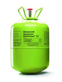 honeywell saudi arabia CGS refrigeration refrigerant