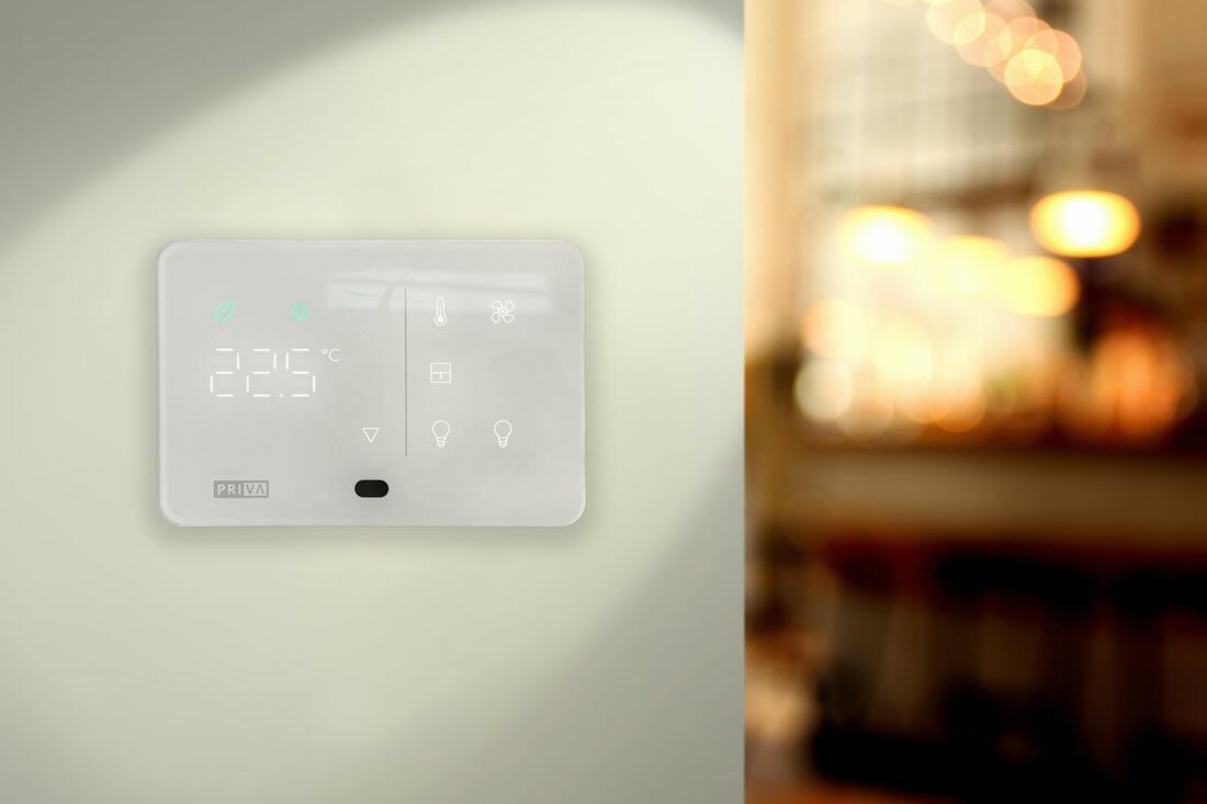 air conditioning ventilation monitoring air management monitoring controls health productivity