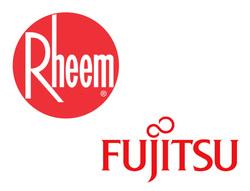 Rheem-Fujitsu