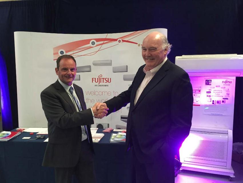 Fujitsu RSL Ireland