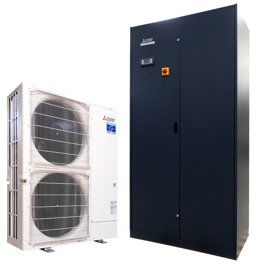 air conditioning precision sensible cooling IT packaged IT cooling inverter split system