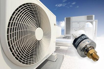 refrigerant cooling North America Sensata