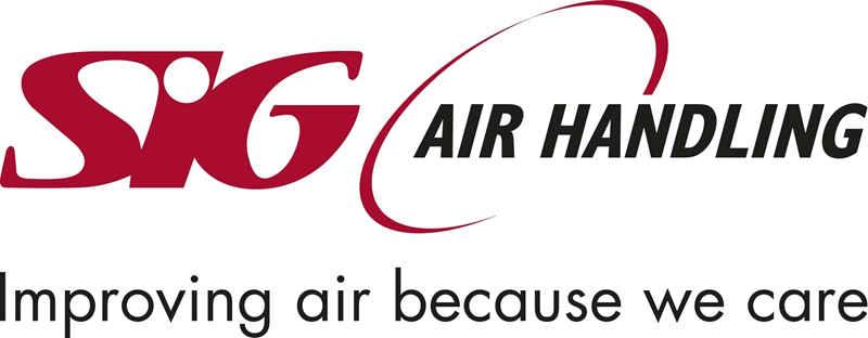 AIG Air handling logo