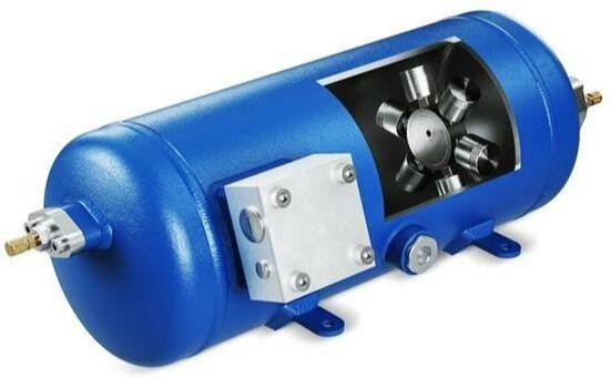 co2 refrigerant compressor air conditioning refrigeration transport