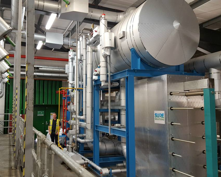 refrigeration cooling dairy muller