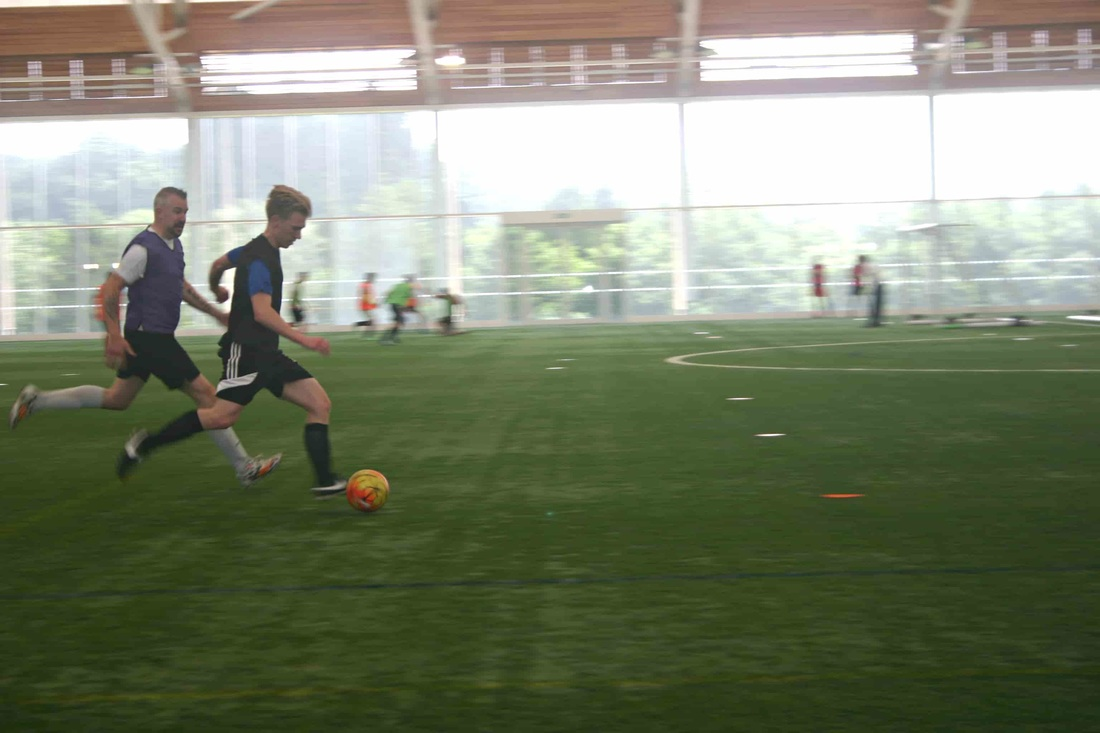 TF Solutions 5-a-side