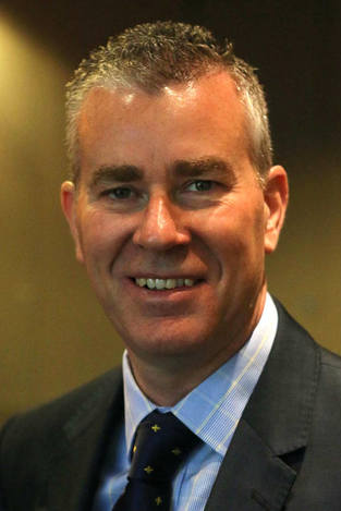 Poppleton Tim Hopkinson appointment md