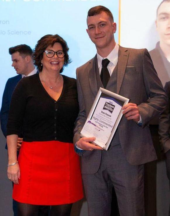 refrigeration training trainee apprentice skills award