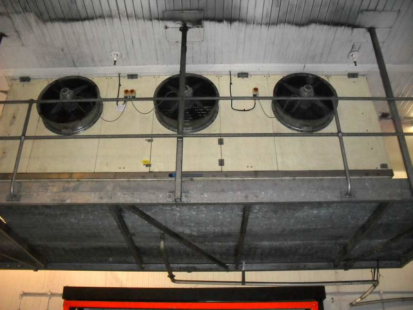 refrigeration cleaning maintenance performance