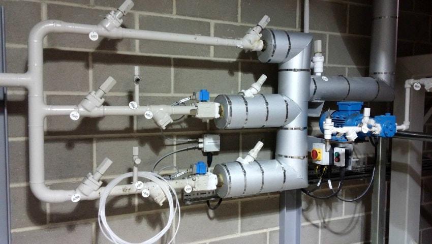 refrigeration refrigerant ammonia