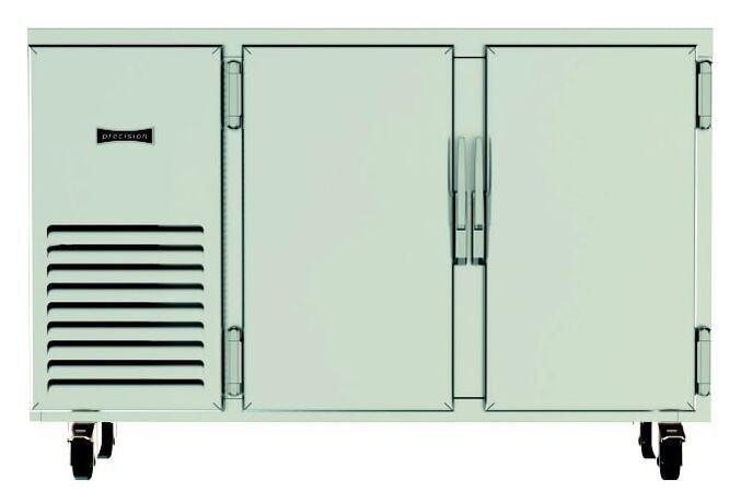 refrigeration restaurant cabinet
