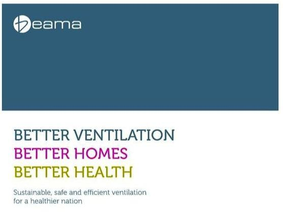 ventilation indoor air quality health