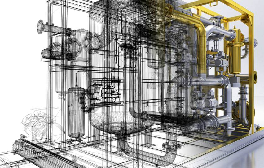 building information modelling BIM design building services HVAC