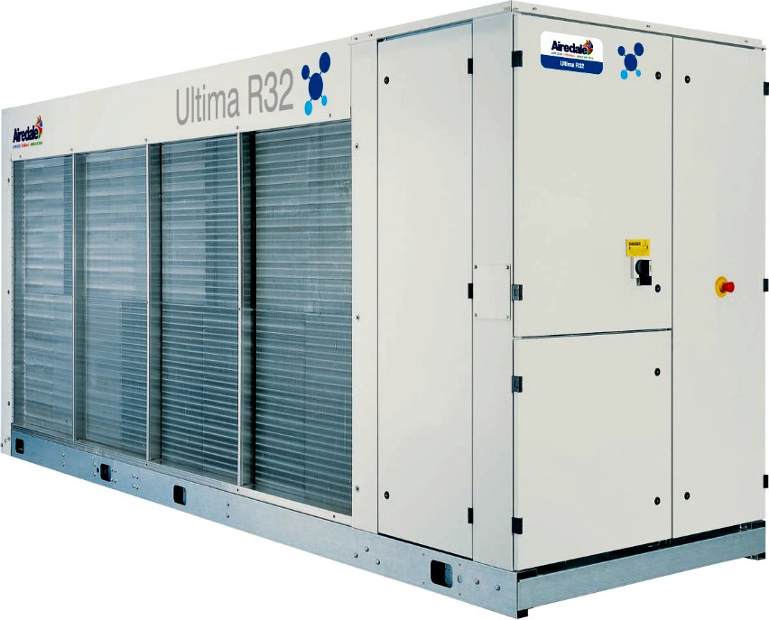 air conditioning chiller r32 refrigerant