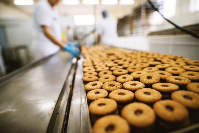 indoor air quality food safety manufacturing standard training webinar