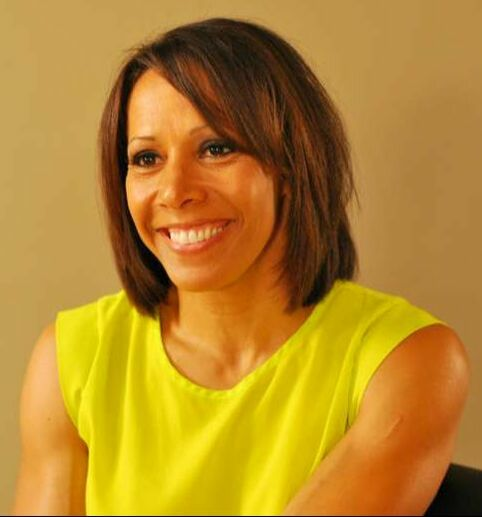build environment construction events dame kelly holmes