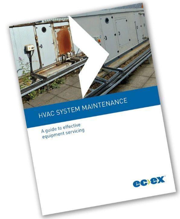 f gas hvac system maintenance