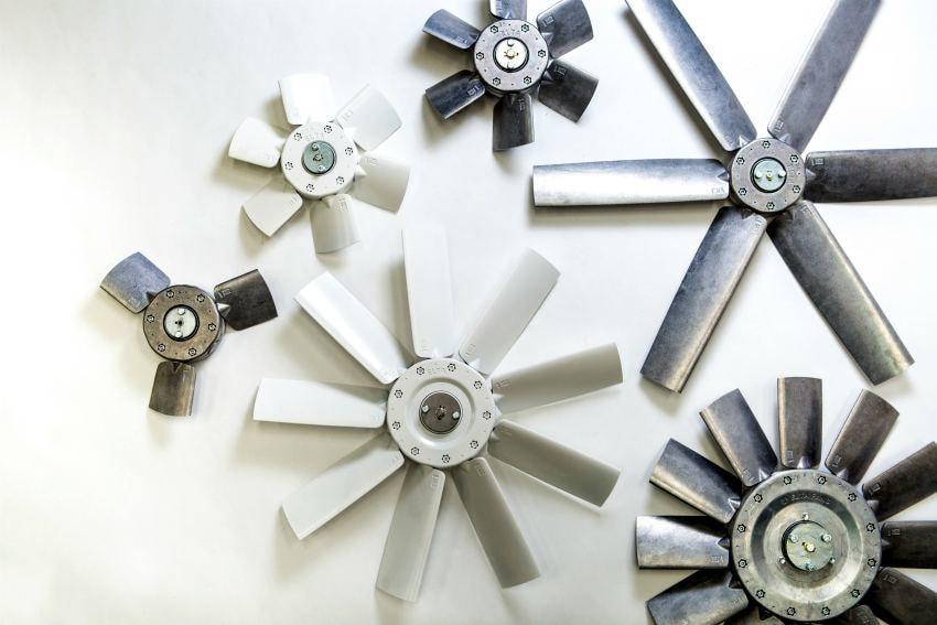 elta fans ventilation testing certification