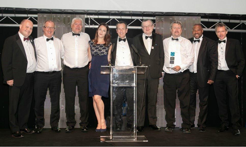 Epta UK retail refrigeration supermarket Co-op award