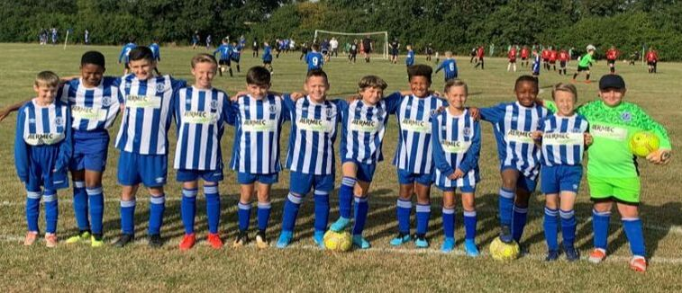 aermec air conditioning essex royals football sponsorship billericay basildon