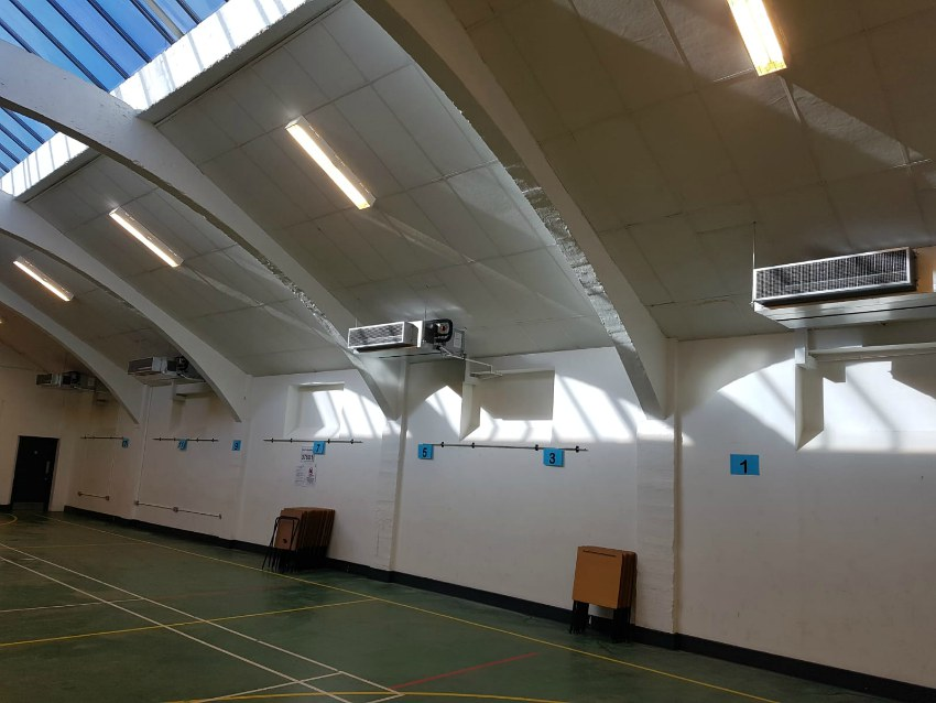 air conditioning fujitsu installation