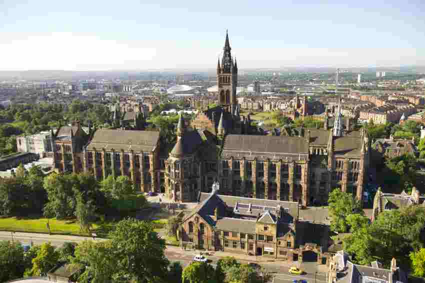 glasgow university rankine 2020 air conditioning refrigeration heat pumps