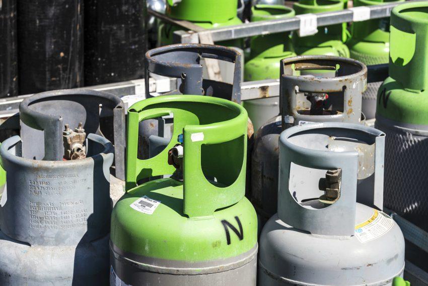 illegal refrigerant import quota EU legislation