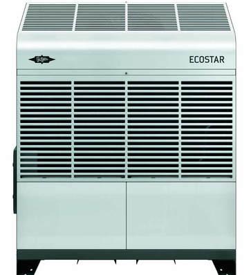 energy efficiency condensing unit
