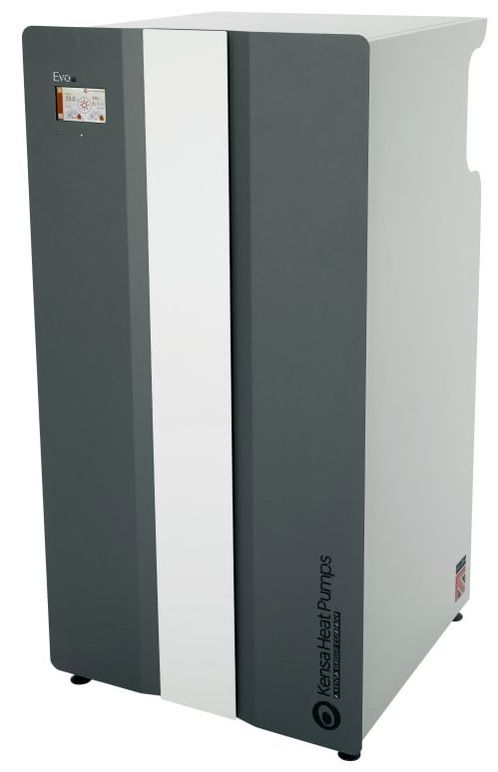kensa ground source heat pump Evo Series