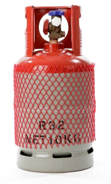 r32 refrigerant f-gas lower flammability A2L