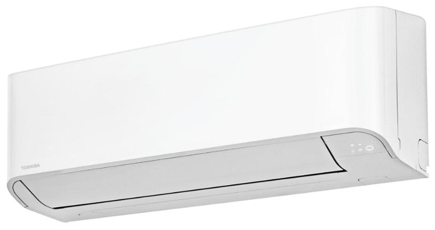 air conditioning toshiba high-wall split system r32 refrigerant quiet