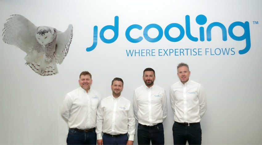 refrigeration  jd cooling cold storage