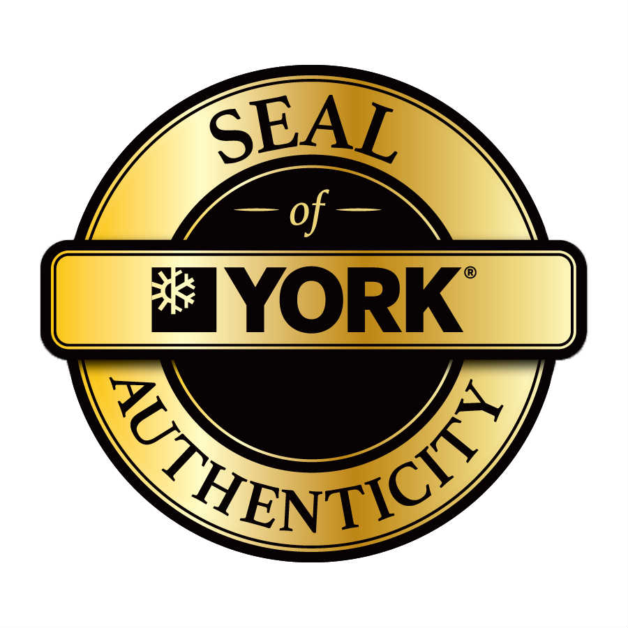 york oil seal approval