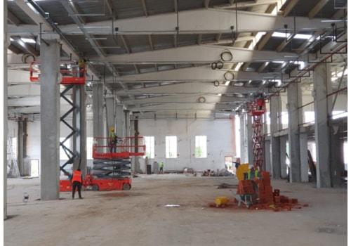 Bundy's new production plant in Turkey