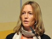 Clare Perry of the Environmental Investigation Agency
