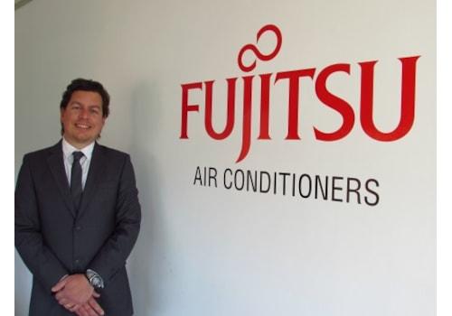 Martyn Ives of Fujitsu