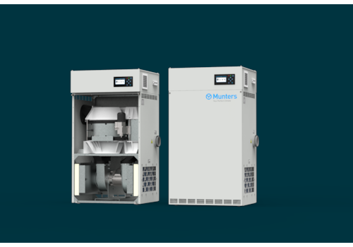 The AirC platform will first launch with ML dehumidifiers