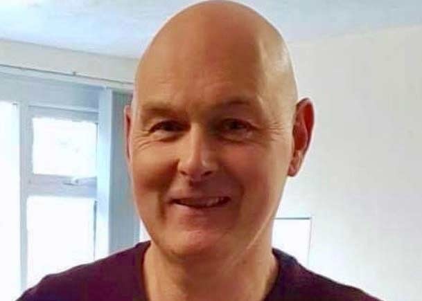 Dave Kingston