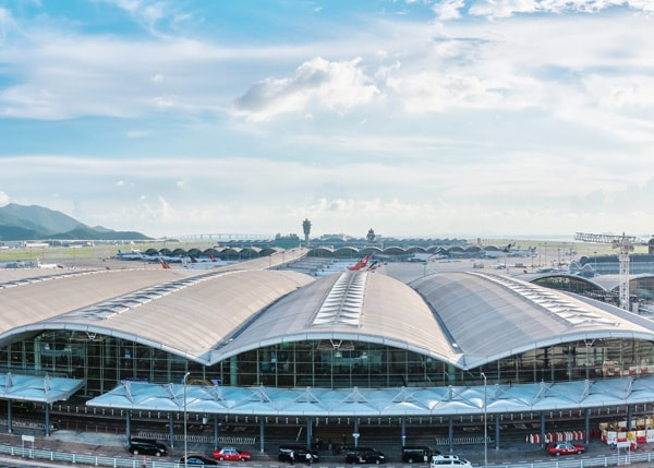 Carrier has been awarded a service contract for 52 chillers at Hong Kong International Airport