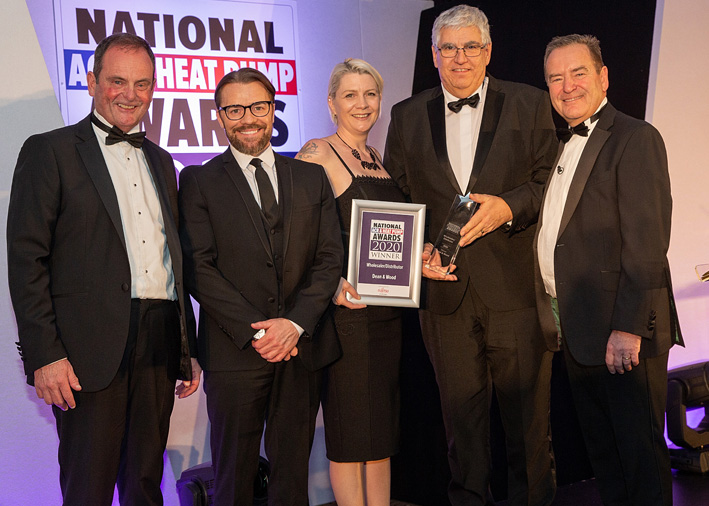 Dean & Wood, Wholesaler/Distributor of the Year