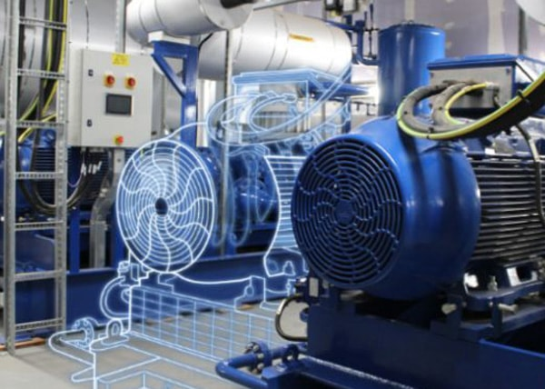 "Star Refrigeration's Ethos system uses a computerised ""digital twin"""