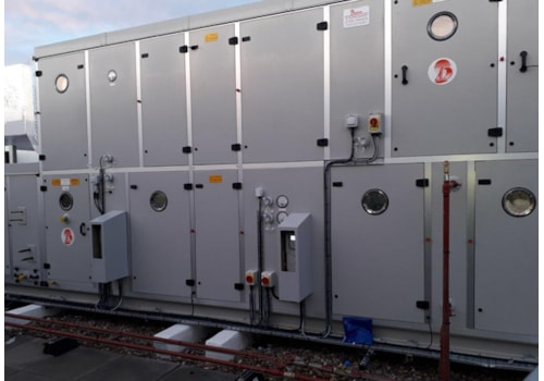 The enclosure can be used with ABB general purpose drives, HVAC drives and water industry drives