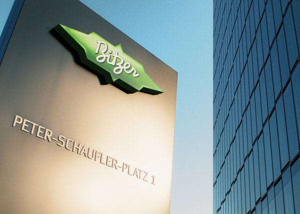 The event will be held at the new BITZER HQ in Sindelfingen