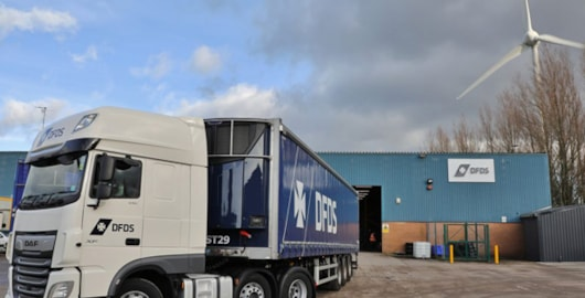 The new units will be based in the Shetland Islands, transporting fresh fish to the mainland