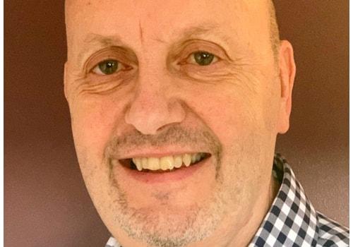 Cliff Gills of BITZER UK